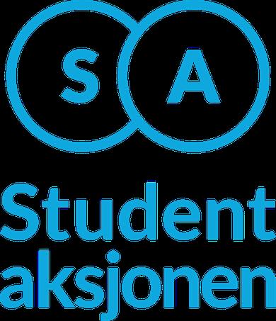 Studentaksjonen Bergen-logo
