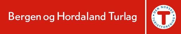 Bergen og Hordaland Turlag-logo